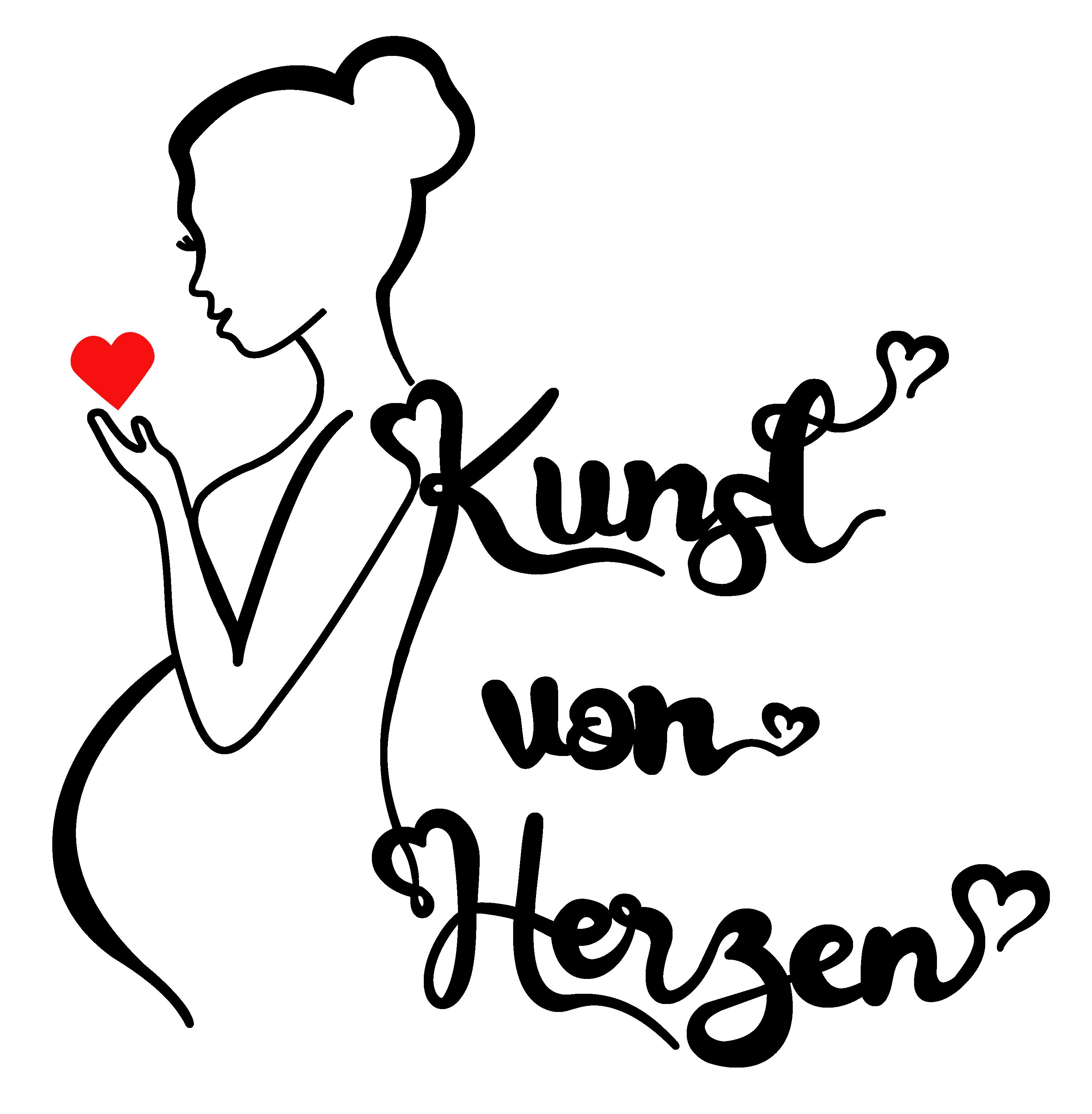 KunstvonHerzen.de